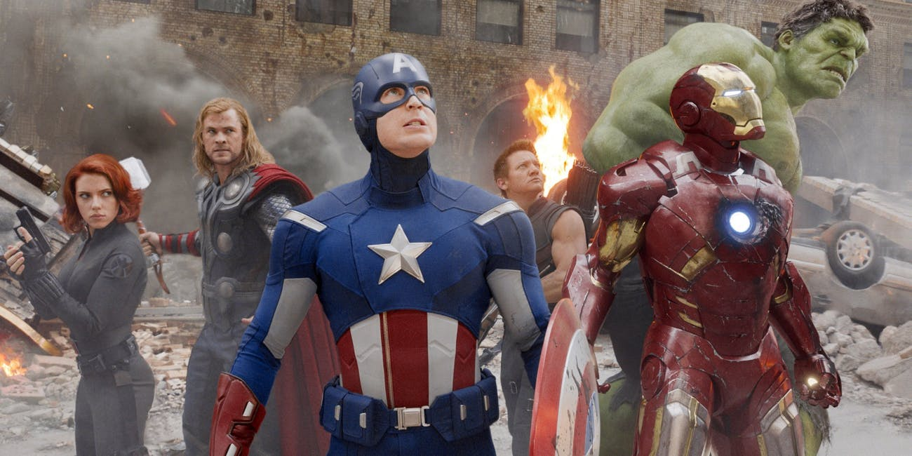 The Battle of New York could change drastically in 'Avengers 4'.
