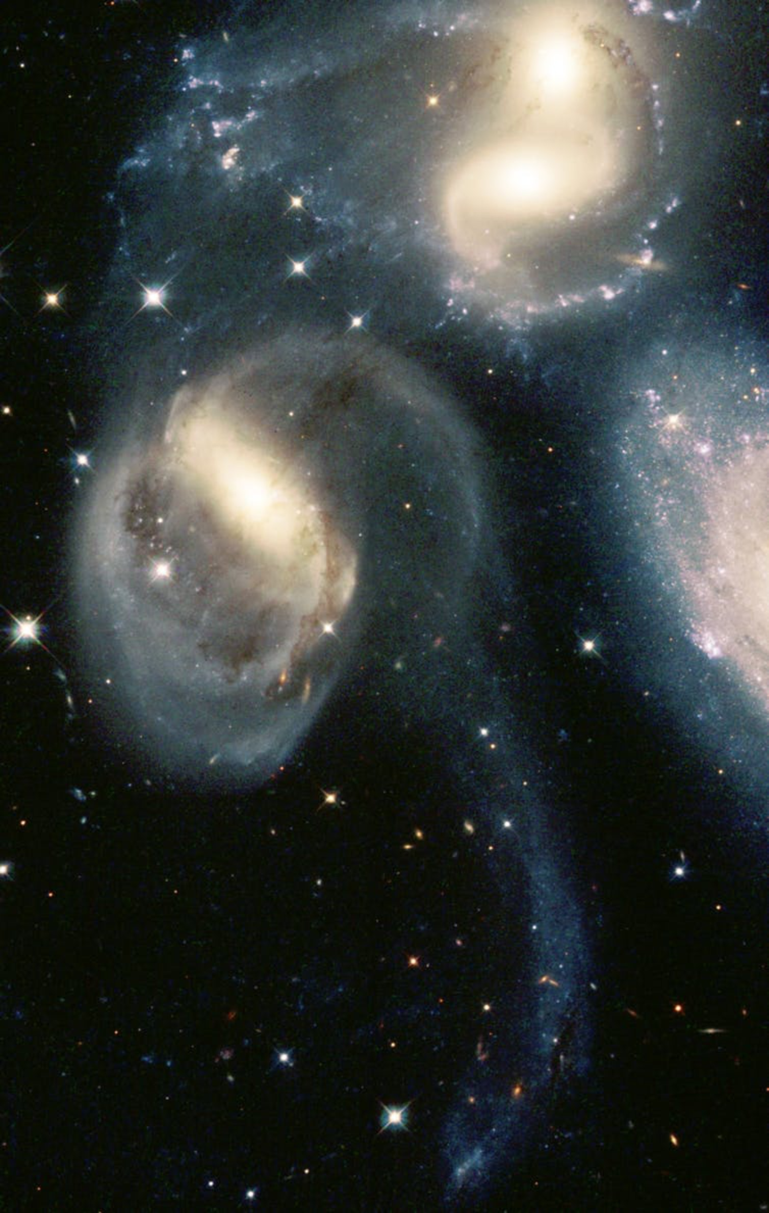 Hubble Space Telescope: Astronomers Share 17 of the Best Space Photos