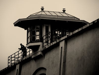 Why Don't All Convicts Have GPS Trackers?