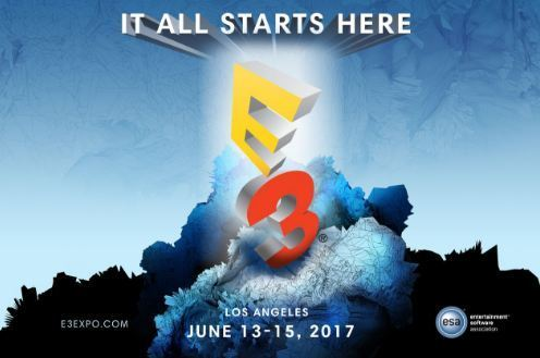 E3 2017 Will Open Doors To 15000 Members Of The Public