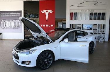 Tesla Makes It Official: It's Just Tesla Now, Not Tesla Motors
