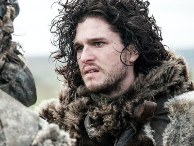 The Latest Game of Thrones Fan Theory: There Are Two of Jon