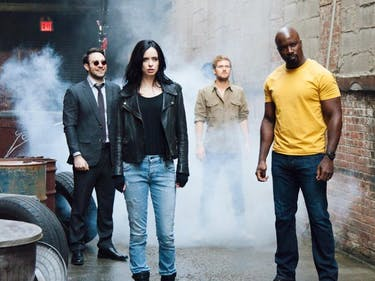 The Defenders Won't Work for the Same Reason as the Avengers