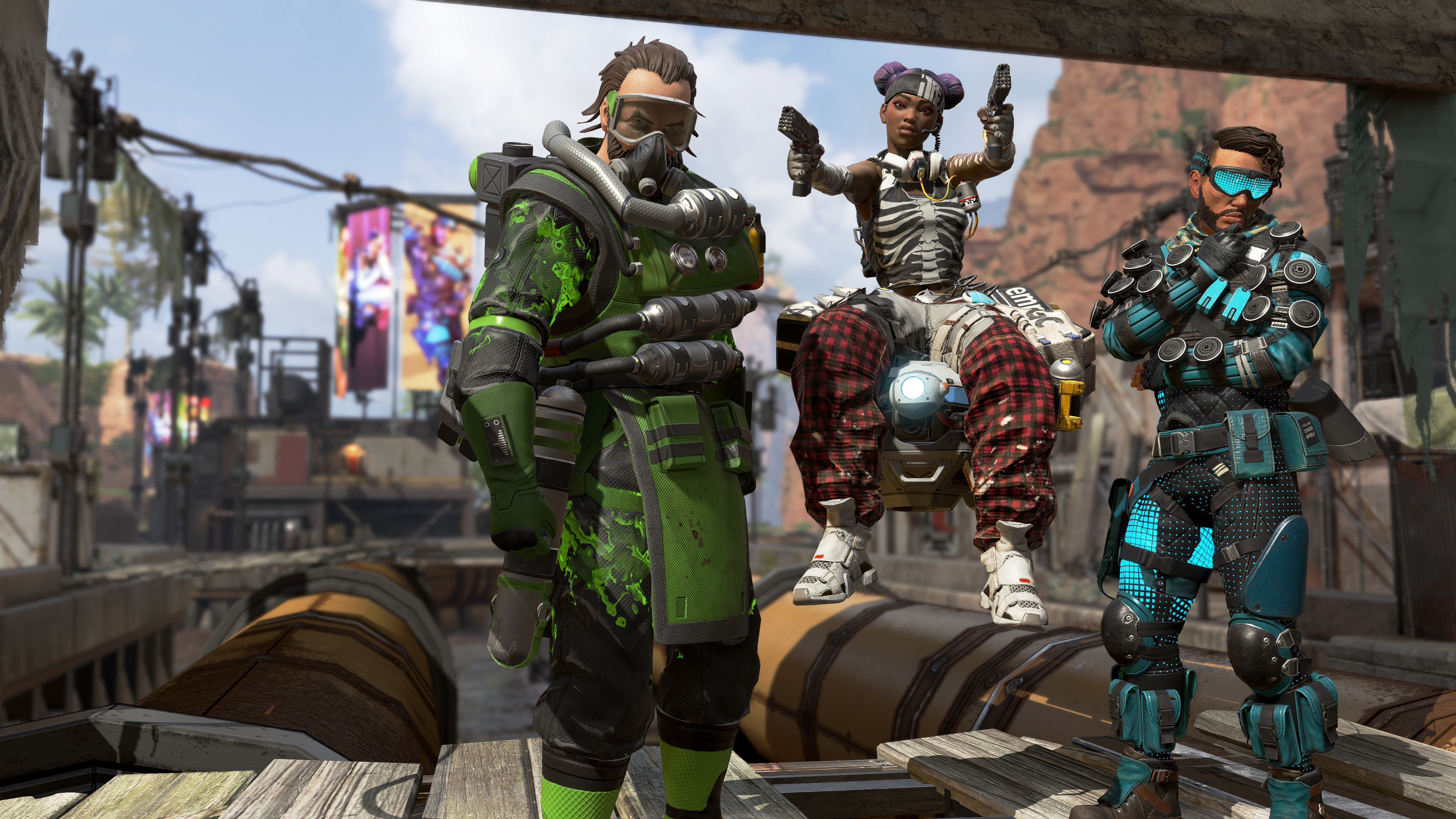 apex legends review better than fortnite in almost every way inverse - fortnite legacy controls