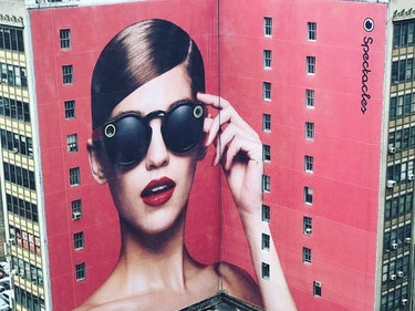 Snapchat Spectacles Are Only the Beginning for Snap, Inc.