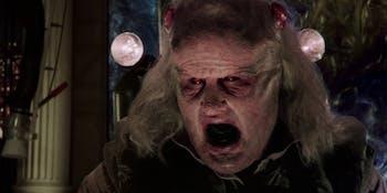 'Ghostbusters II'