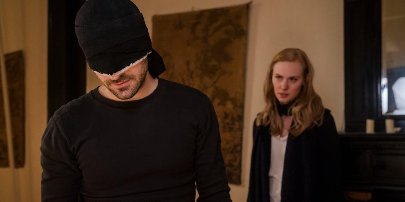 Daredevil' Season 4 Release Date Cancelled: Plot, Rumors