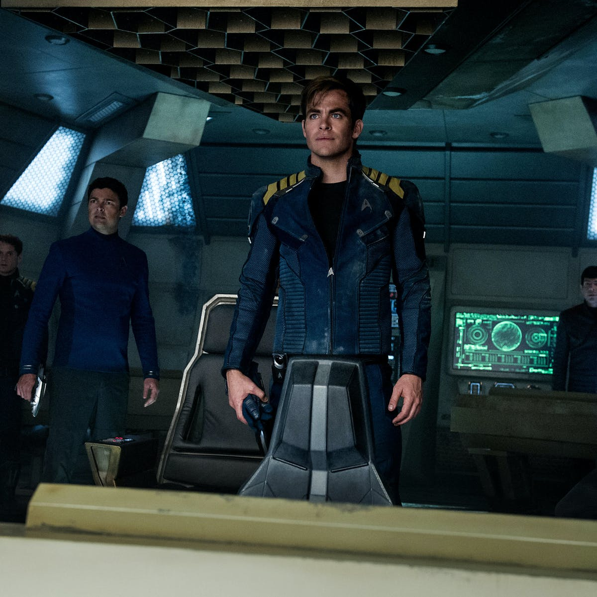 Noah Hawley's 'Star Trek 4' promises to boldly go to trippy new worlds