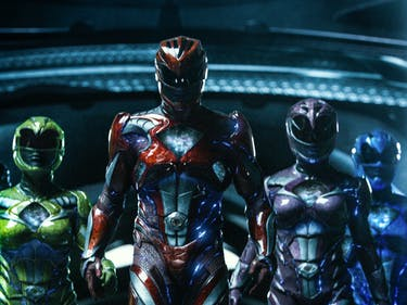 'Power Rangers' Reviews Are a Mighty Mixed Bag