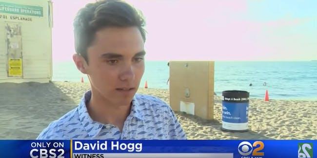 David Hogg