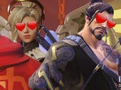 These Are the 'Overwatch' Characters Tumblr Wants to Make Kiss the Most