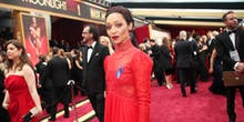 Why Actors Are Wearing Blue ACLU Ribbons at the Oscars