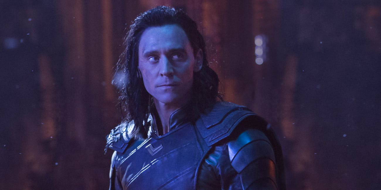 Loki Avengers Infinity War Death