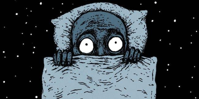 sleep, awake, insomnia
