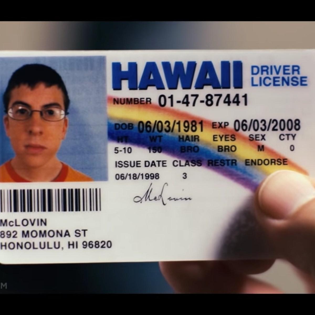state of hi drivers license renewal