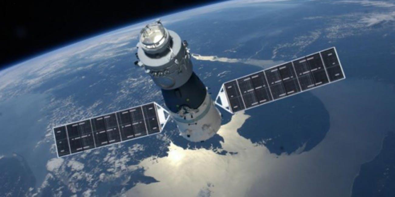 Tiangong-1