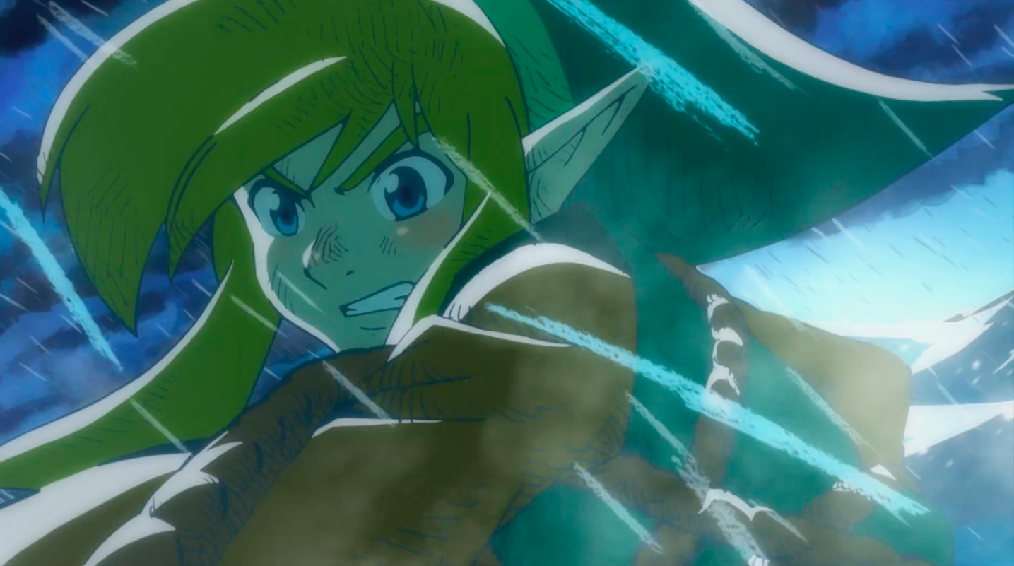 Zelda: Link's Awakening' Remake Release Date, Trailer, and