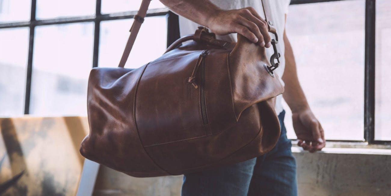 men's duffle bag, military duffle bag, best duffle bag