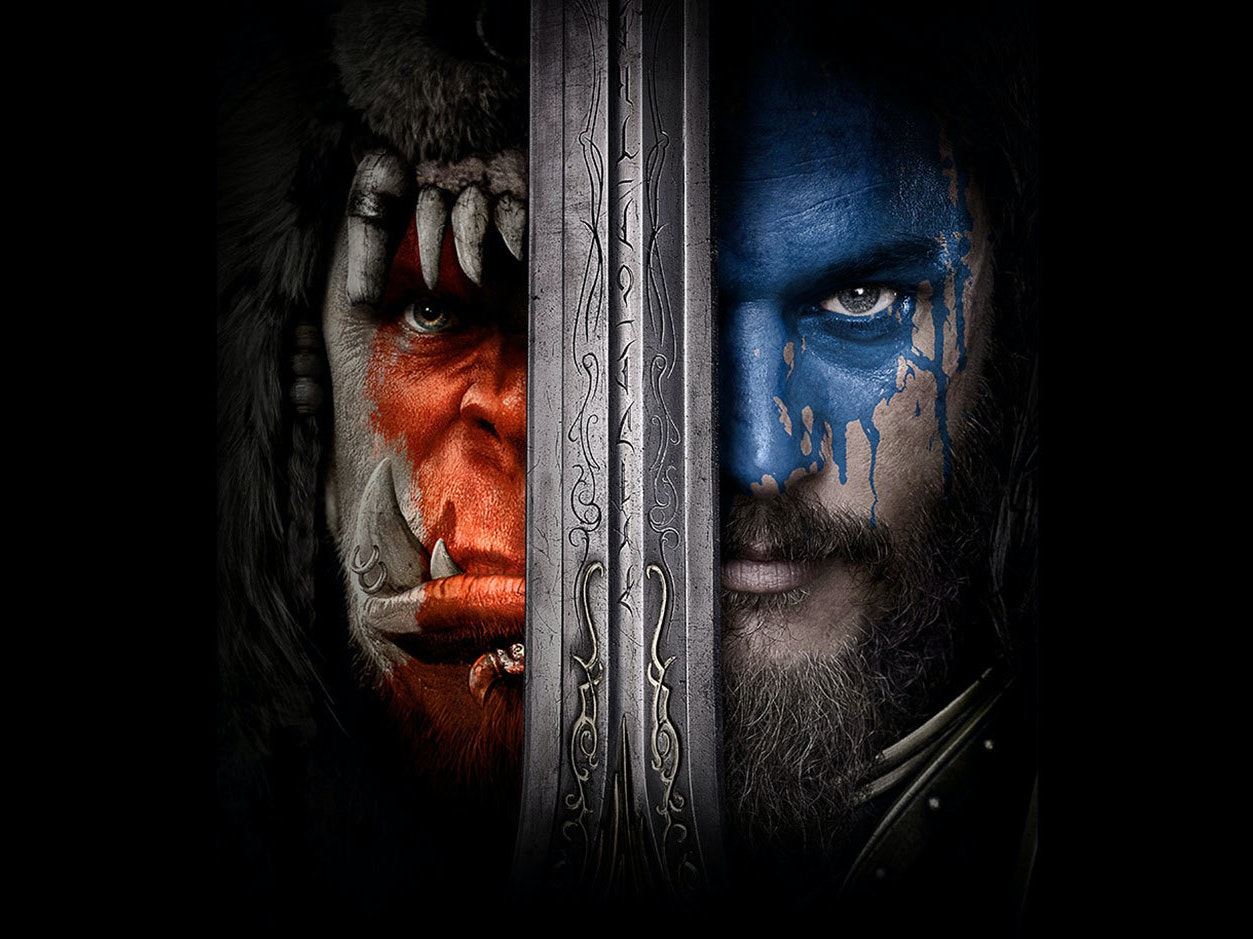 Why Duncan Jones' s 'Warcraft' Movie Should Have You as Pumped as an Angry Orc