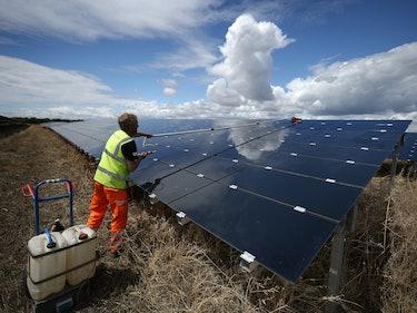 The White House Silences the DOE Solar Energy Team on Twitter