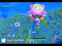 fortnite floating rings locations map strategy guide challenge week 7