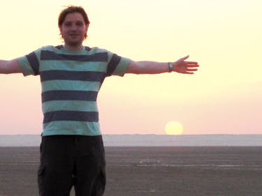 Gareth Edwards Visited Tatooine 10 Years Before 'Rogue One'