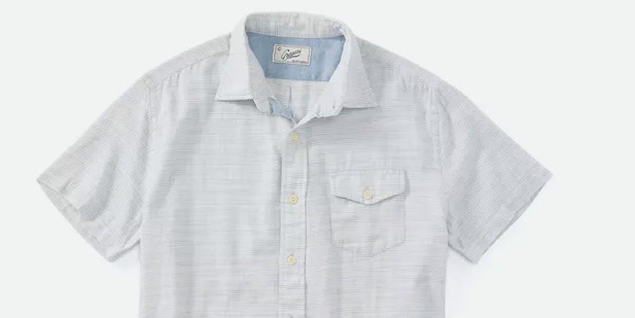 Grayers Horizon Summer Shirt