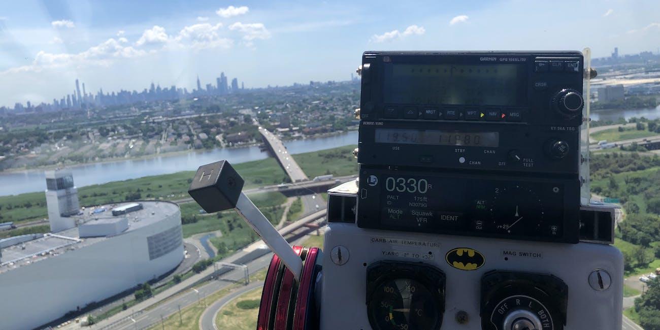 Batcopter L3 Lynx