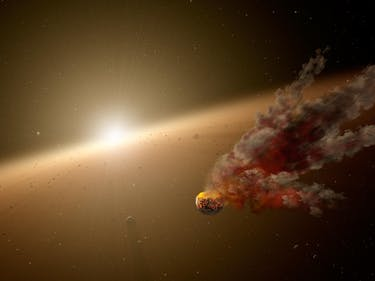 Scientists Are Racing to Solve the 'Alien Megastructure' Mystery