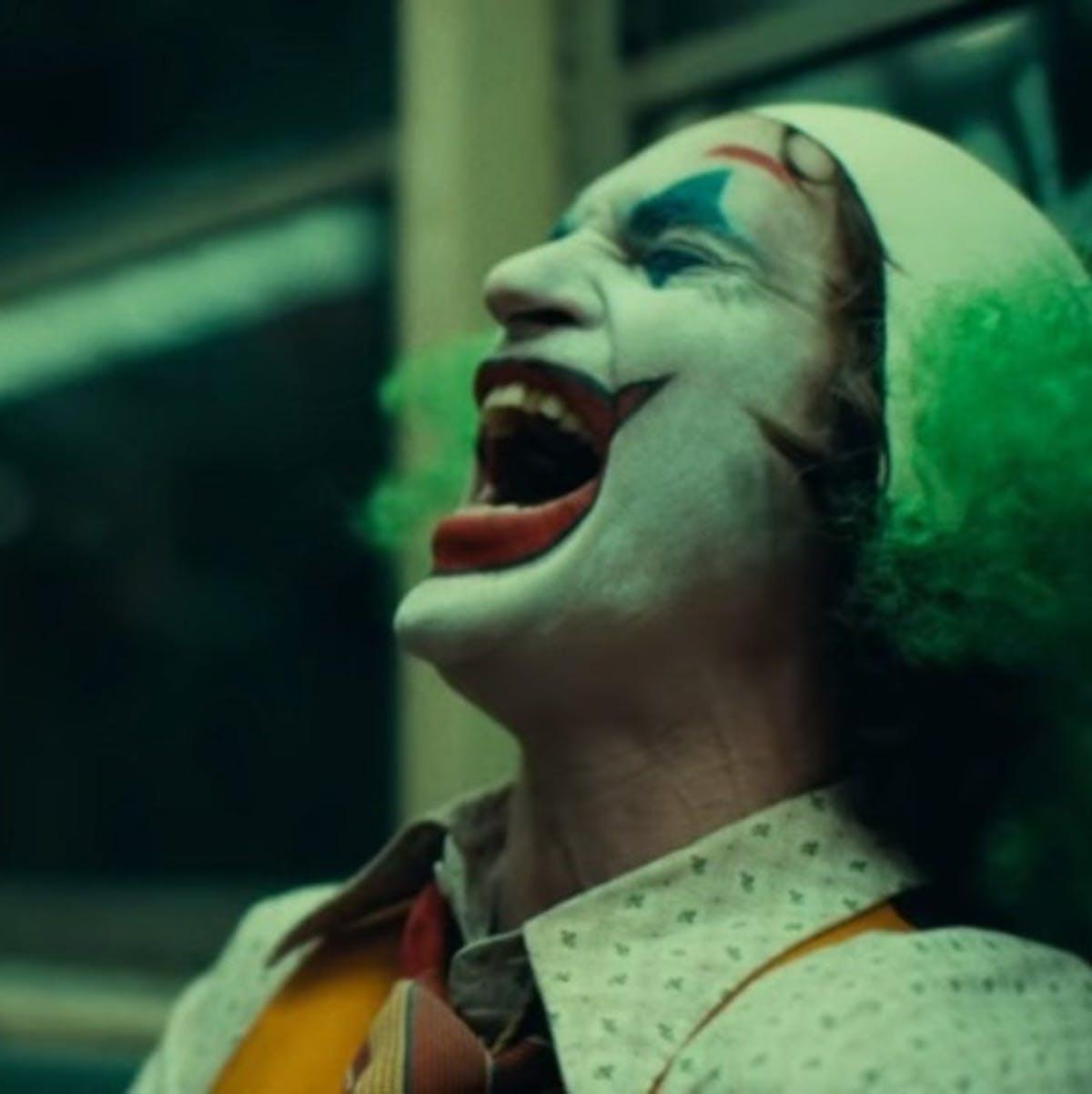'Joker 2' could happen with right sequel script, says Joaquin Phoenix
