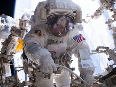 Here's How to Watch NASA's 200th ISS Spacewalk