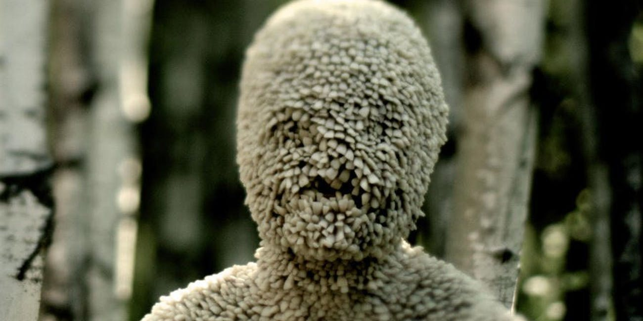 why the tooth child of candle cove guarantees viewers nightmares