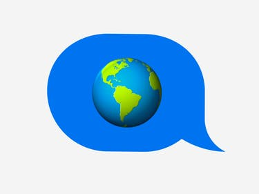 On Earth Day, Apple Says You Can iMessage Your Way to a Better Planet