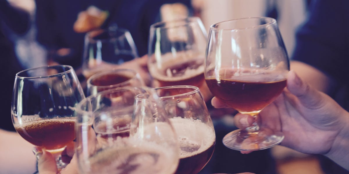 How yeast and barley bring us beer