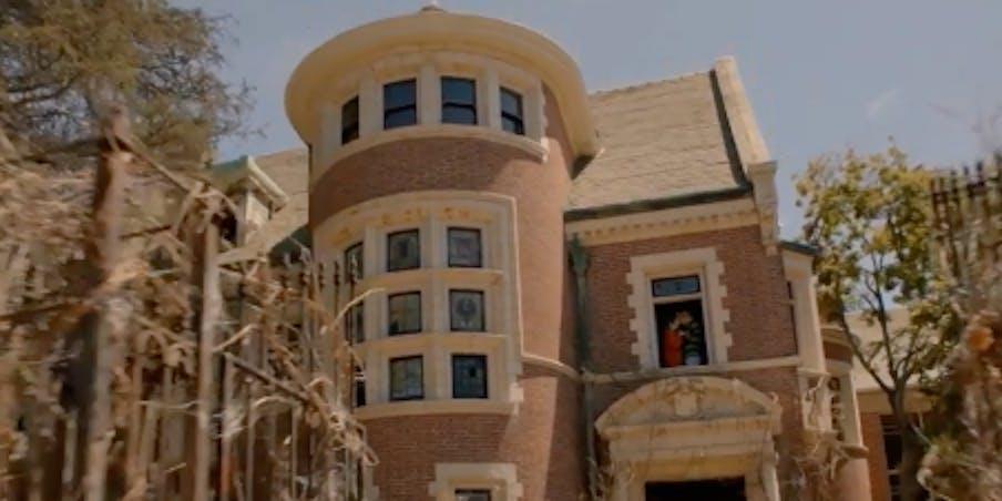 Return to Murder House