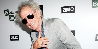 Here Are Some Of Keith Richards Most Legendary Quotes Inverse