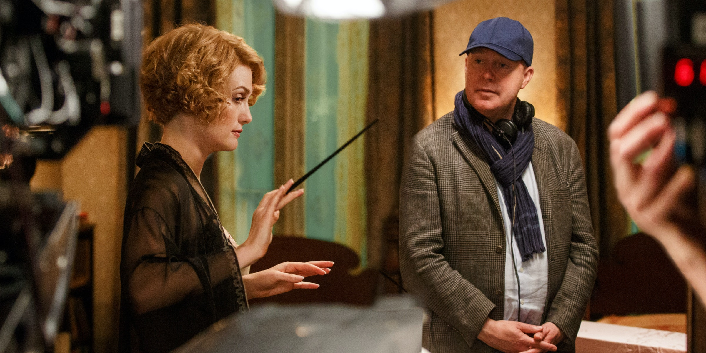 Director David Yates Is the Unsung Hero of the Potterverse