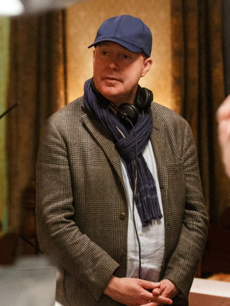 Director David Yates