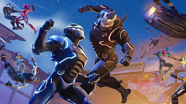 'Fortnite' Poster Locations Map: Where To Spray Over