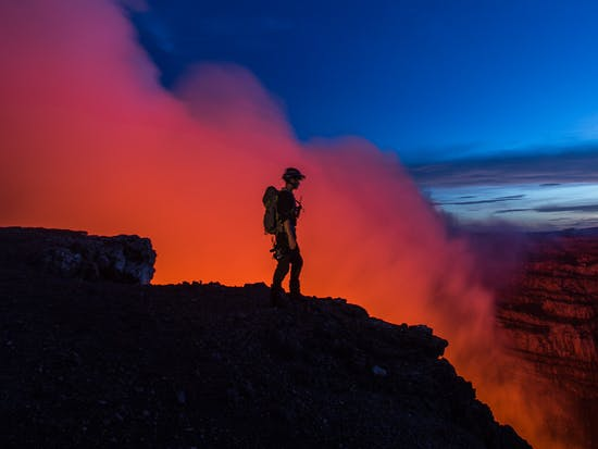 Nicaragua's Internet of Things is Volcanic