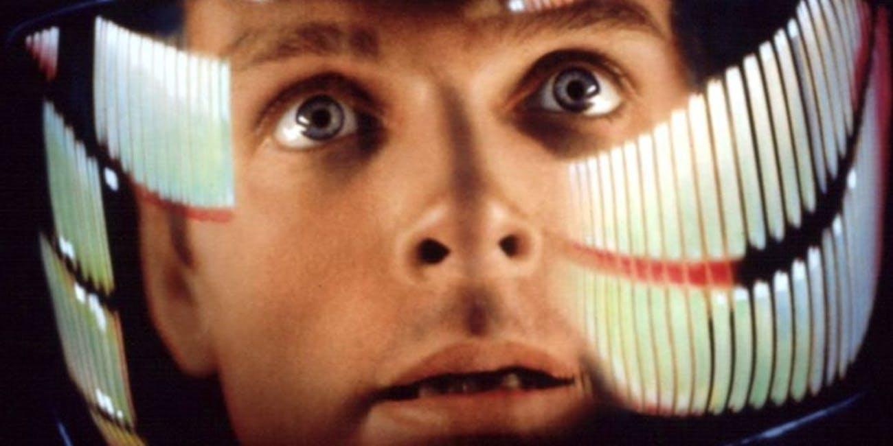 Stanley Kubrick's '2001'