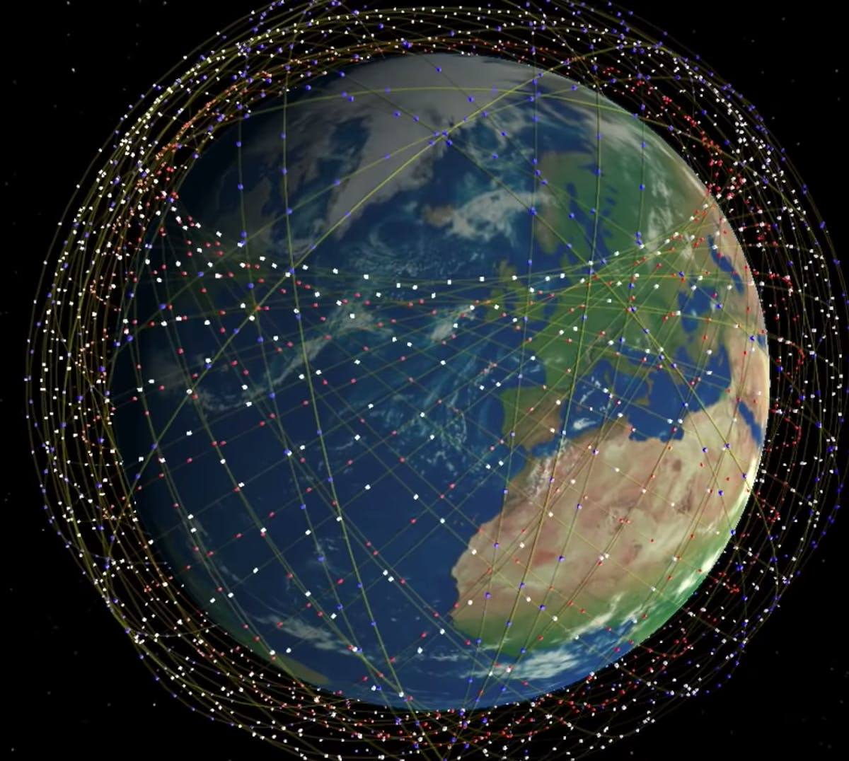 How SpaceX's Starlink Could Close the Digital Divide for Internet Access