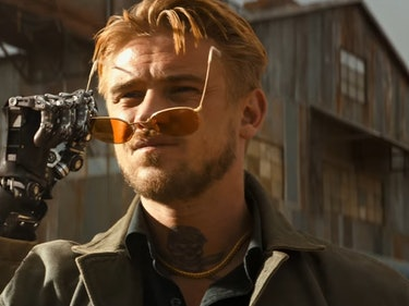 Near-Future Tech We Can Expect in 2029, According to 'Logan'