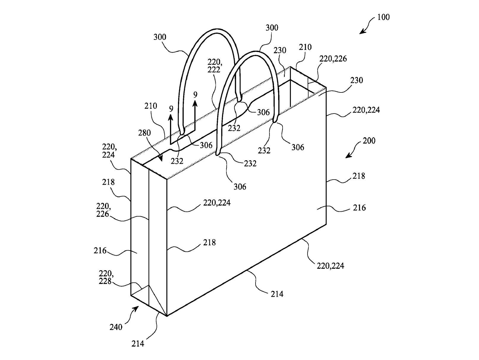 Apple's Next Great Innovation Is ... This Patented Paper Bag