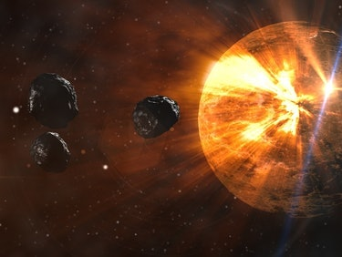 How to Save Earth From a Catastrophic Asteroid