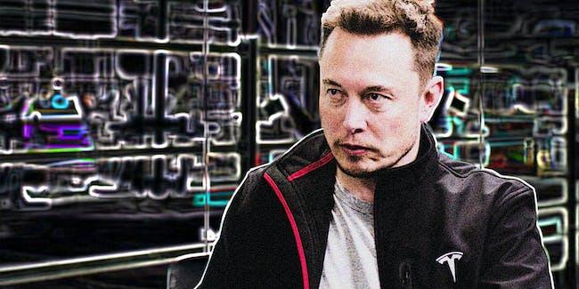 Elon Musk OpenAI neural lace