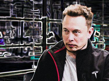 """Elon Musk: """"A.I.-Human Symbiote"""" Will Prevent A.I. Domination"""