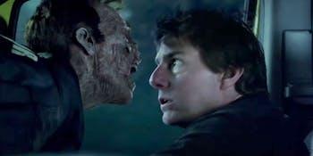 The Mummy remake Tom Cruise