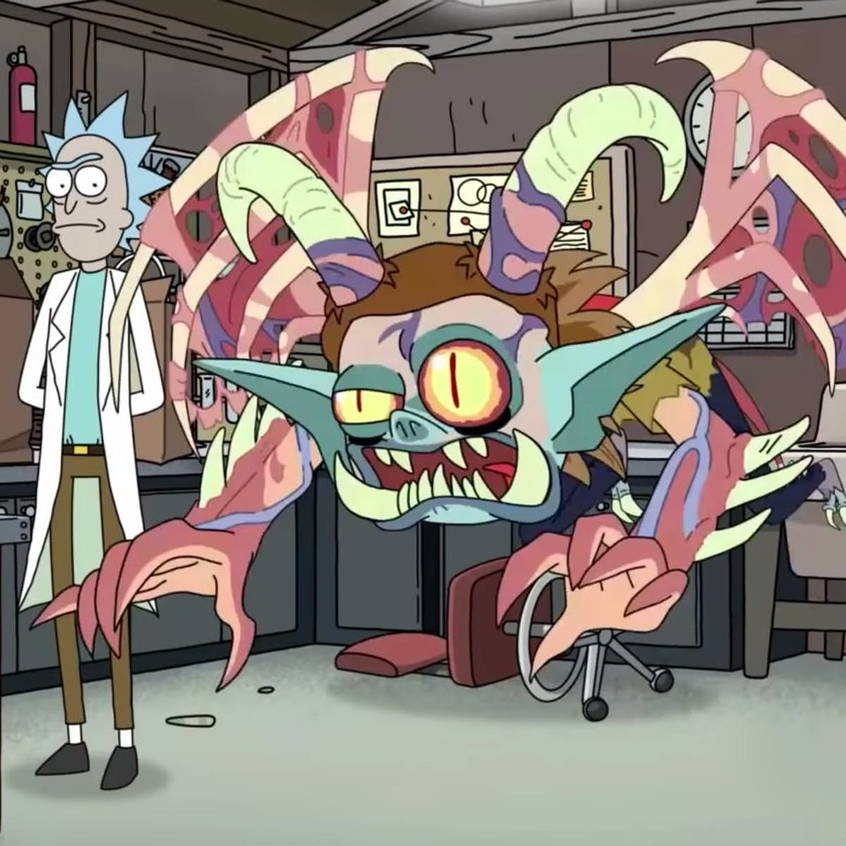 rick and morty season 4 episode 2 - photo #35