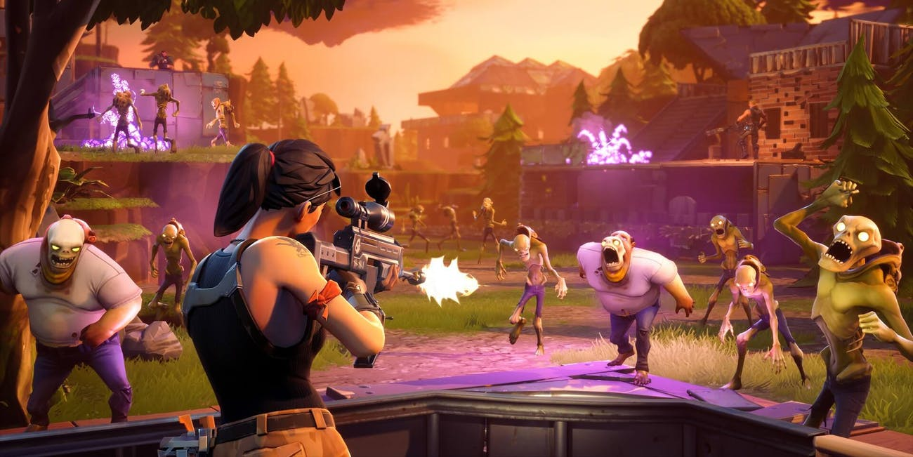 Fortnite Early Access Impressions